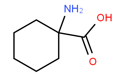 83110 - 1-aminocyclohexane-1-carboxylic acid | CAS 2756-85-6