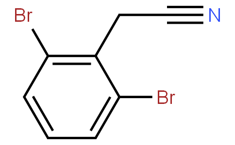 1781502 - 2-(2,6-dibroMophenyl)acetonitrile | CAS 67197-53-9