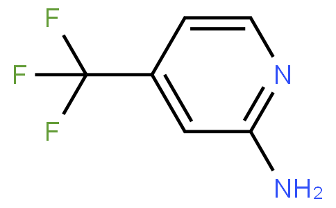 110214 - 2-Amino-4-(trifluoromethyl)pyridine | CAS 106447-97-6