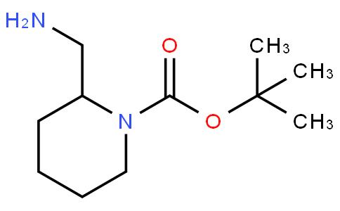 81707 - 2-Aminomethyl-1-Boc-piperidine | CAS 370069-31-1