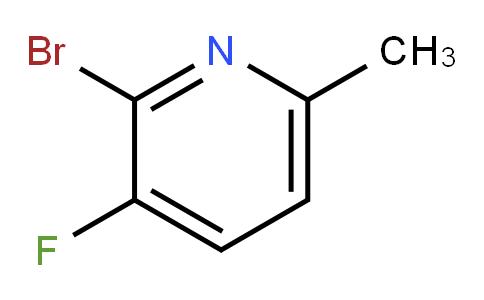 92202 - 2-Bromo-3-Fluoro-6-Picoline | CAS 374633-36-0