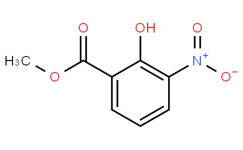 178224 - 3-Nitrosalicylic Acid Methyl Ester | CAS 22621-41-6