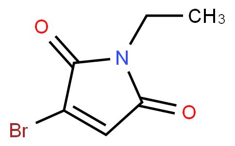 1681202 - 3-bromo-1-ethyl-1H-pyrrole-2,5-dione | CAS 909397-54-2