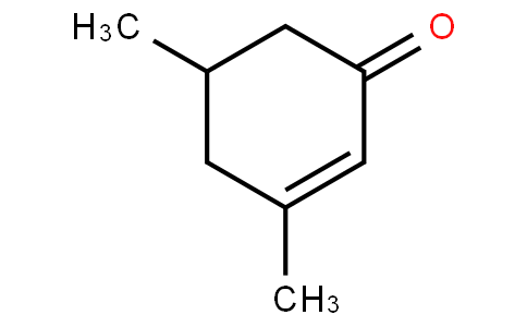 110210 - 3,5-Dimethyl-2-cyclohexen-1-one | CAS 1123-09-7