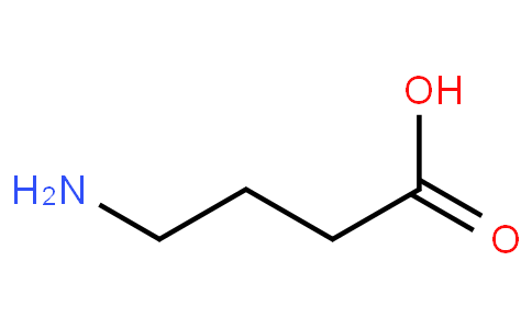 161227100 - 4-Aminobutyric acid | CAS 56-12-2