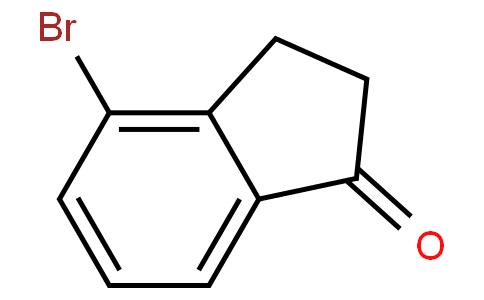 81922 - 4-Bromo-1-indanone | CAS 15115-60-3