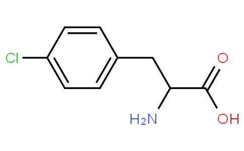 16122754 - 4-Chloro-DL-phenylalanine | CAS 7424-00-2