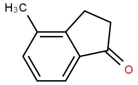 81923 - 4-methyl-2,3-dihydroinden-1-one | CAS 24644-78-8