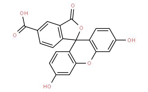 122832 - 5-Carboxyfluorescein | CAS 76823-03-5