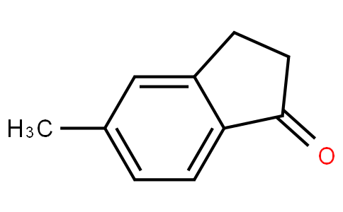 81942 - 5-Methyl-1-indanone | CAS 4593-38-8