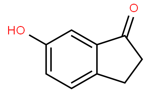 81930 - 6-Hydroxy-1-indanone | CAS 62803-47-8