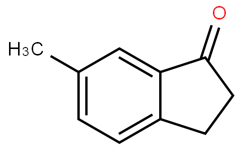 81929 - 6-methyl-2,3-dihydroinden-1-one | CAS 24623-20-9