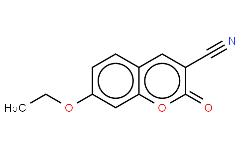 101202 - 7-Ethoxycoumarin-3-carbonitrile | CAS 117620-77-6