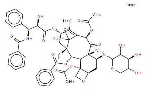 611947 - 7-xylosyltaxol | CAS 90332-66-4