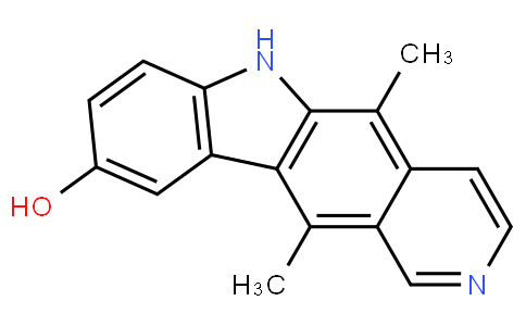 1791313 - 9-Hydroxyellipticin(free base) | CAS 51131-85-2