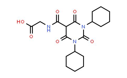 112596 - Daprodustat (Synonyms: GSK1278863) | CAS 960539-70-2