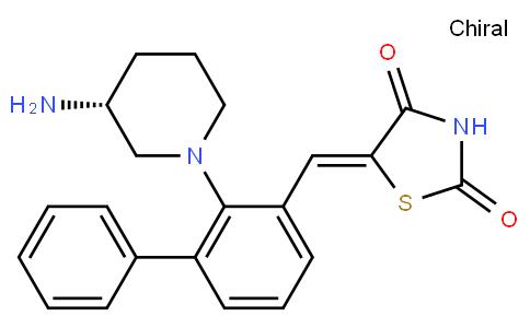 51702 - AZD1208 | CAS 1204144-28-4