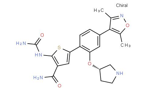 178910 - AZD3264 | CAS 1609281-86-8