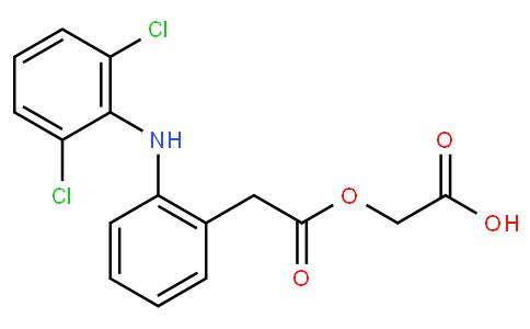 51914 - Aceclofenac | CAS 89796-99-6