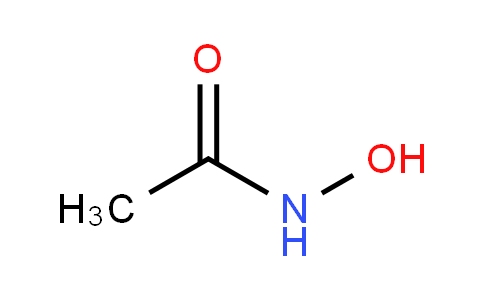 17021405 - Acetohydroxamic acid | CAS 546-88-3