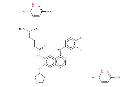 52762 - Afatinib dimaleate | CAS 850140-73-7