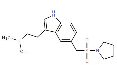 010418 - Almotriptan | CAS 154323-57-6