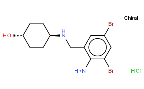 120408 - Ambroxol hydrochloride | CAS 23828-92-4