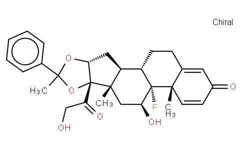 16062001 - Amcinafide | CAS 7332-27-6