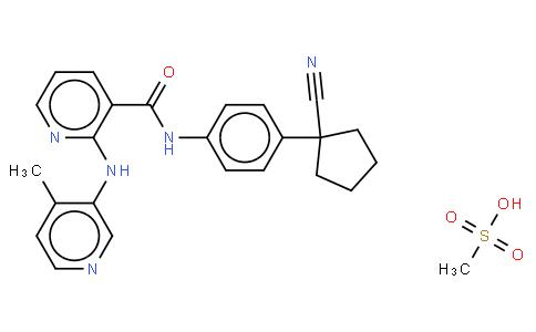 17022301 - Apatinib | CAS 811803-05-1