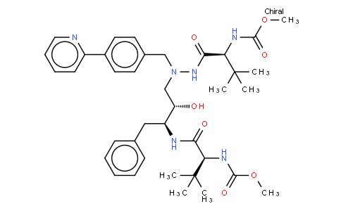 61005 - Atazanavir | CAS 198904-31-3