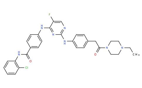 16062401 - Aurora A Inhibitor I | CAS 1158838-45-9