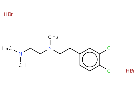 122520 - BD-1047 dihydrobromide | CAS 138356-21-5