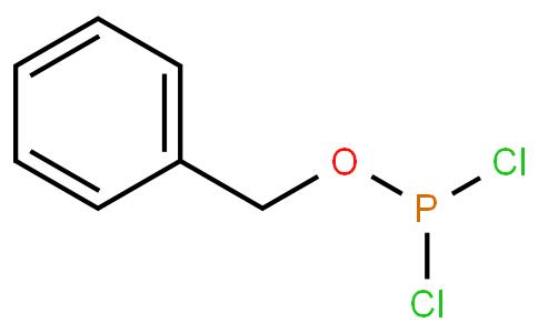 121411 - Benzyl Dichlorophosphite | CAS 76101-29-6