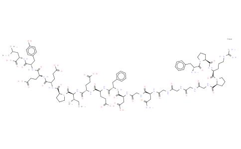 120106 - Bivalirudin Trifluoroacetate | CAS 128270-60-0