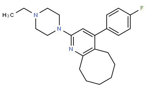 102612 - Blonanserin | CAS 132810-10-7