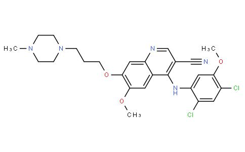 110905 - Bosutinib | CAS 380843-75-4