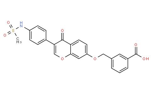 179818 - CVT-10216 | CAS 1005334-57-5