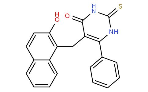 178313 - Cambinol | CAS 14513-15-6
