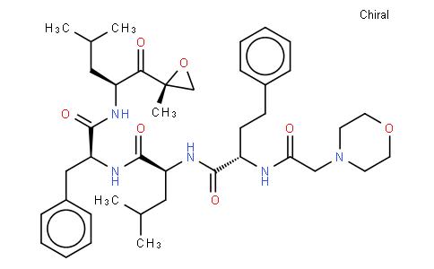 52608 - Carfilzomib | CAS 868540-17-4