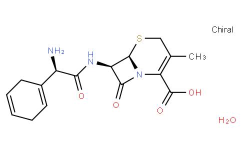 17032403 - Cefradine | CAS 38821-53-3