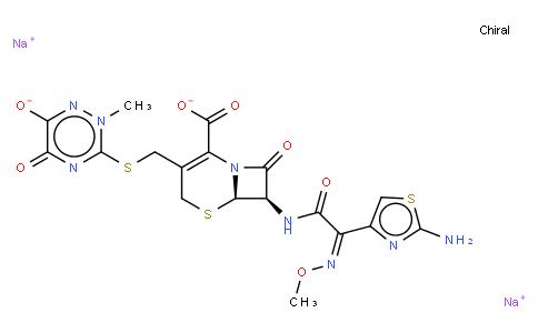 17032406 - Ceftriaxone | CAS 73384-59-5