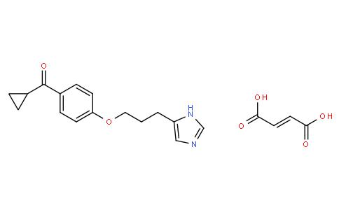 010420 - Ciproxifan maleate | CAS 184025-19-2