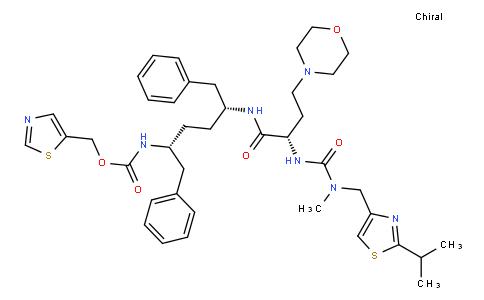 51906 - Cobicistat(GS-9350) | CAS 1004316-88-4