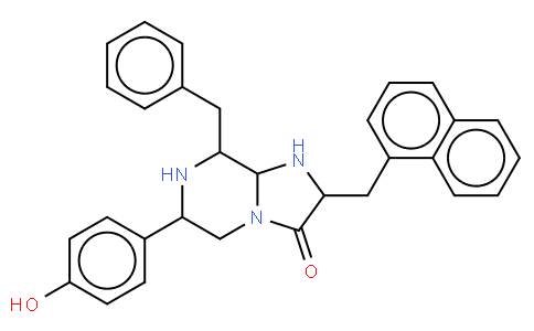 6111016 - Coelenterazine | CAS 55779-48-1
