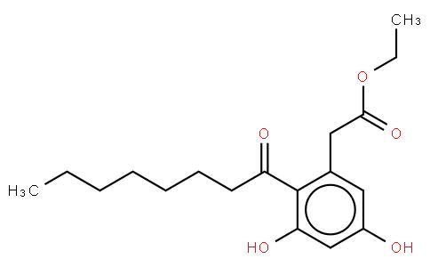 16122924 - Cytosporone B | CAS 321661-62-5