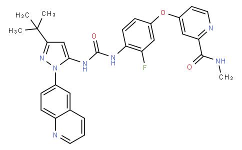 52023 - DCC-2036(Rebastinib) | CAS 1020172-07-9