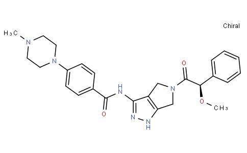 1781107 - Danusertib | CAS 827318-97-8
