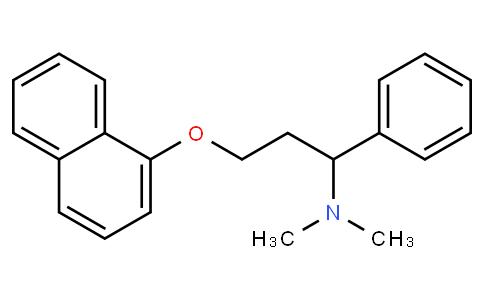 121806 - Dapoxetine | CAS 119356-77-3