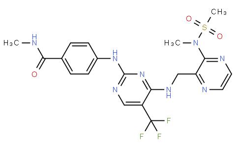120111 - Defactinib | CAS 1073154-85-4
