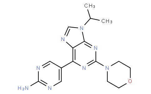 179118 - Desmethyl-VS-5584 | CAS 1246535-95-4